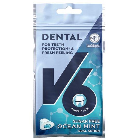 Tuggummi Ocean Mint - 28% rabatt