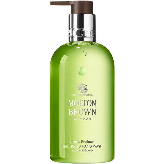 Lime & Patchouli Hand Wash, 300 ml Molton Brown Käsienhoito