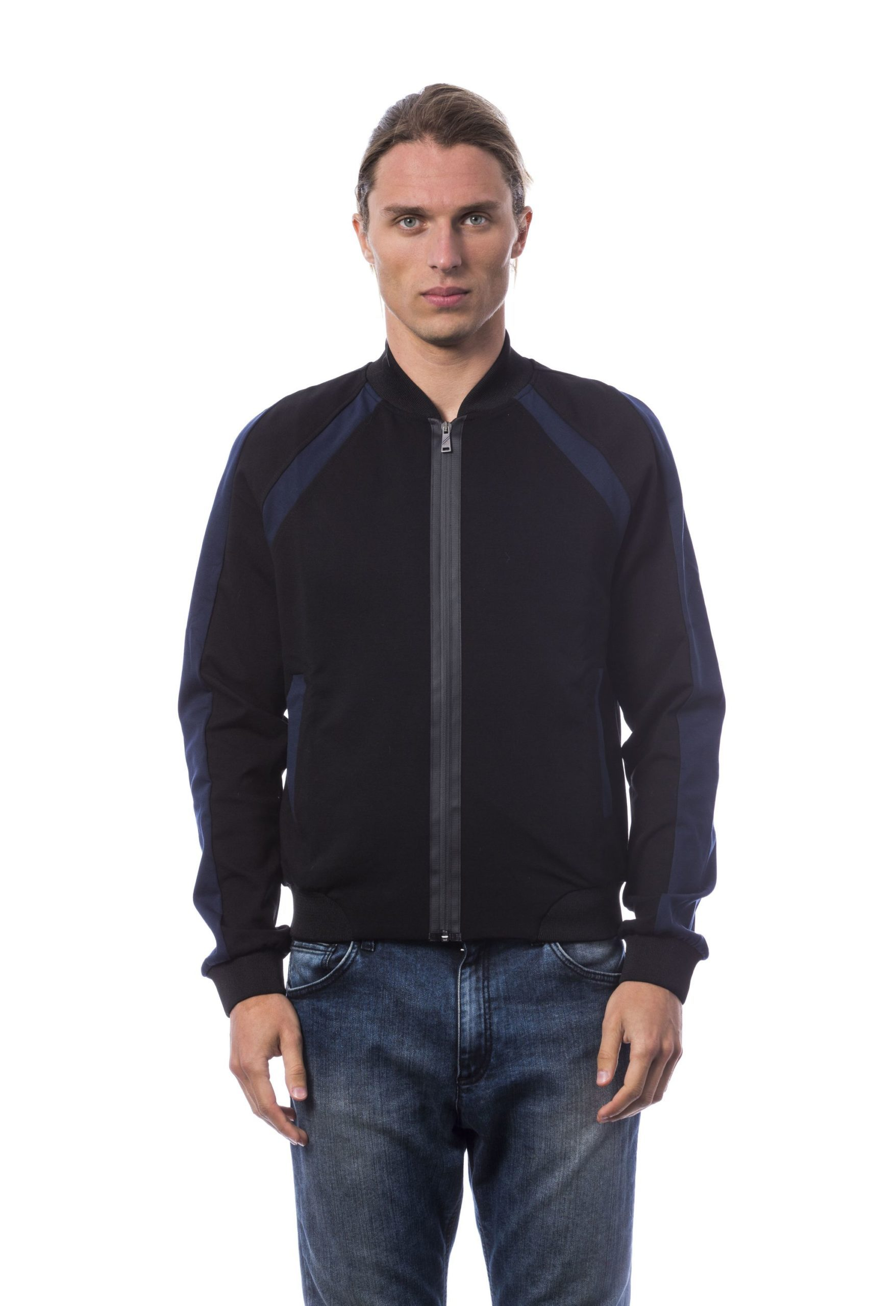 Verri Men's Sweater Black VE1272867 - XL