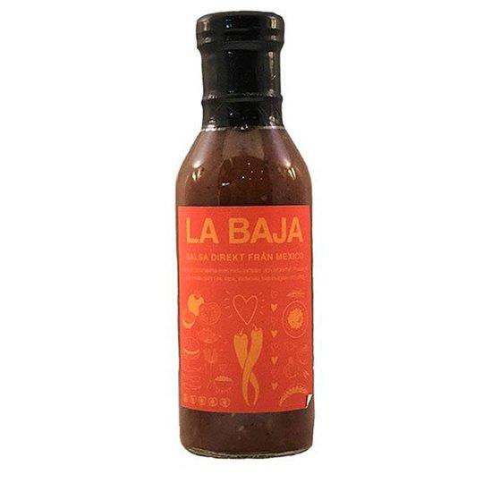 Salsa La Baja - 51% rabatt