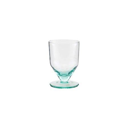 Hvitvinsglass Ganz Grønn