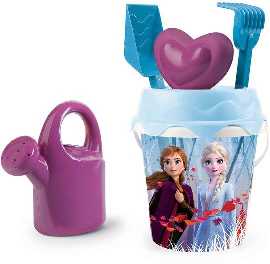 Disney Frozen 2 Bøttesett