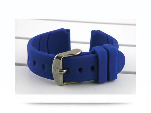 GUL Silicone 16mm - Blue 4460286