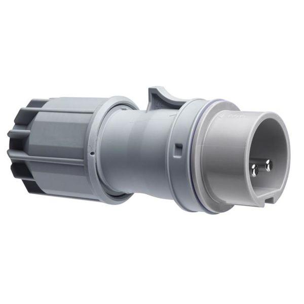 ABB 2CMA100878R1000 Pistotulppa 16 A/32 A, 24 V/50 V
