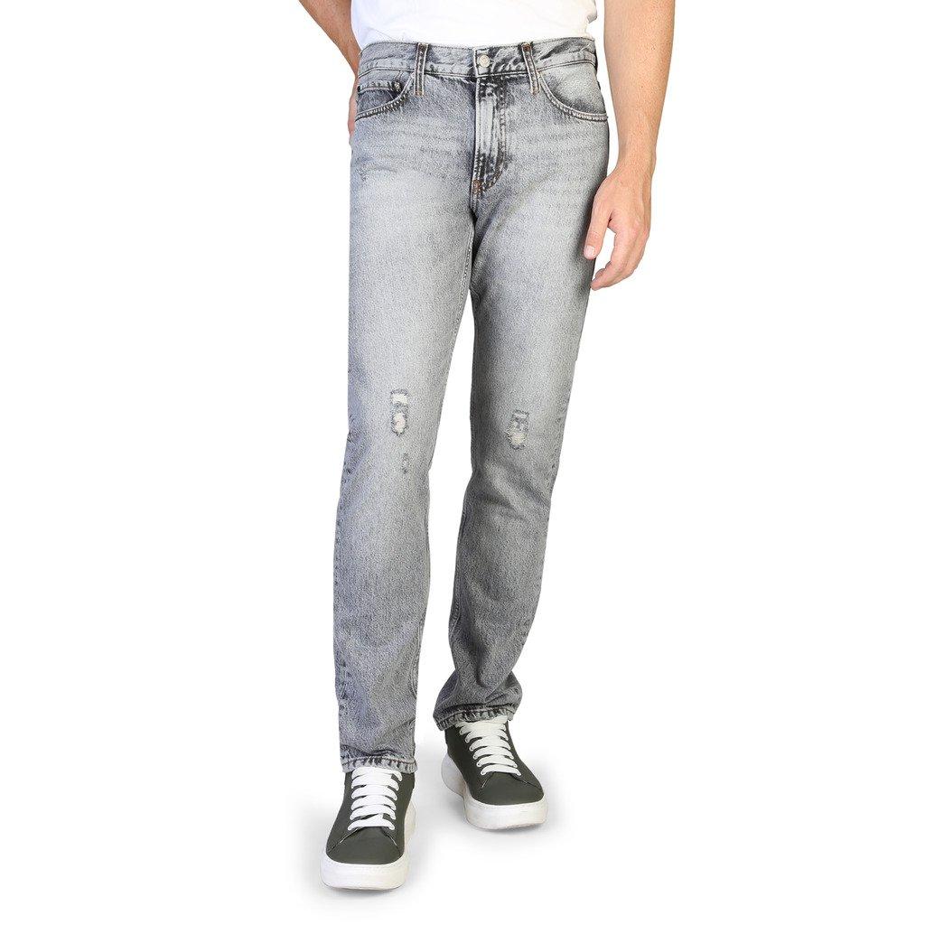 Calvin Klein Men's Jeans Grey 350167 - grey 32