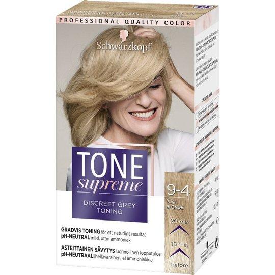 Toningsfärg 9-4 Beige Blond - 61% rabatt