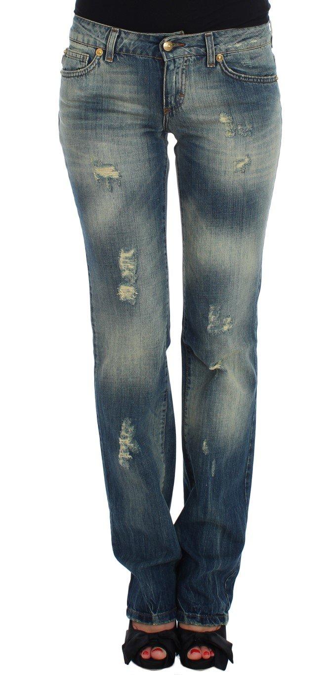 Cavalli Women's Jeans Blue SIG18152 - W26