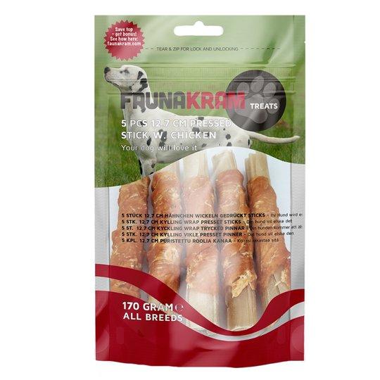 Koiran Makupalat Kana 5kpl - 55% alennus