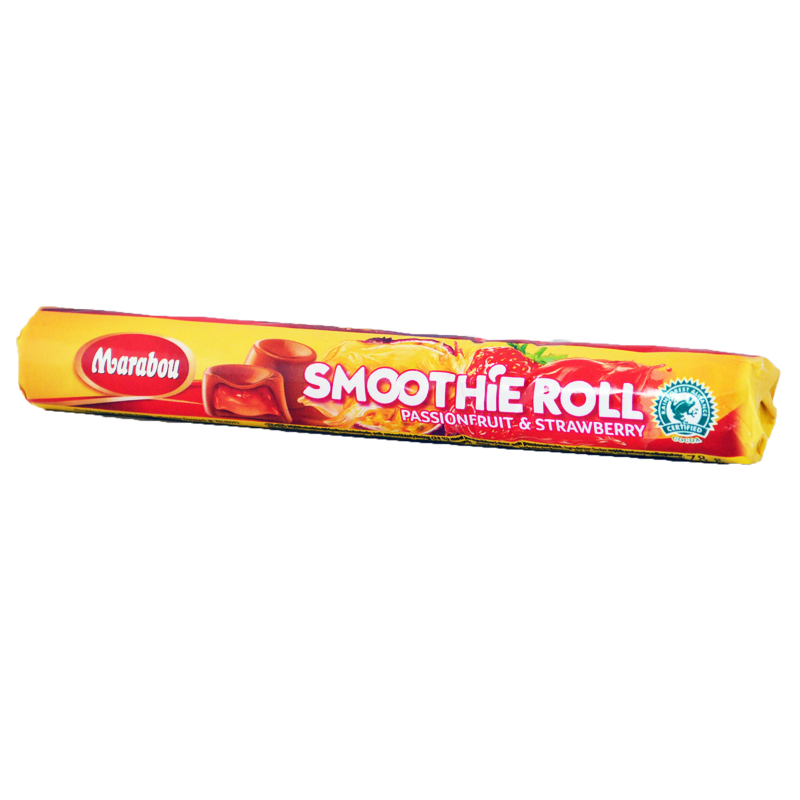 Smoothie Roll Pass & straw - 33% rabatt