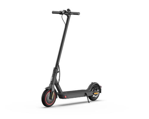 Xiaomi Mi Pro 2 El-scooter - Svart