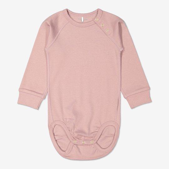 Body ensfarget, baby rosa