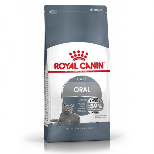Royal Canin Oral Care (400 g)