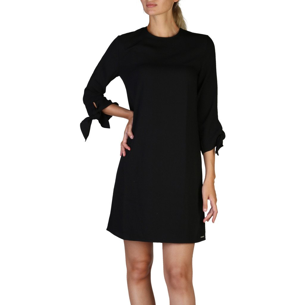 Calvin Klein Women's Dress Black 349314 - black 32