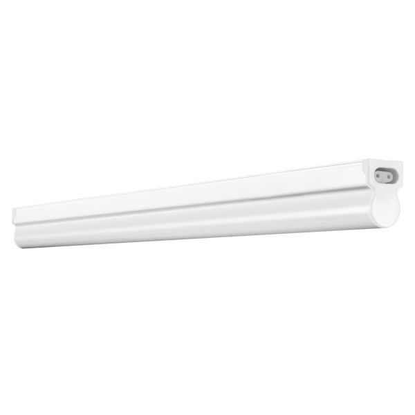 LEDVANCE Linear Compact Batten Lysrørarmatur 10W, 575 mm 3000K