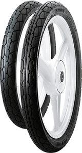 Dunlop D 104 F ( 2.50-17 TT 38L etupyörä )