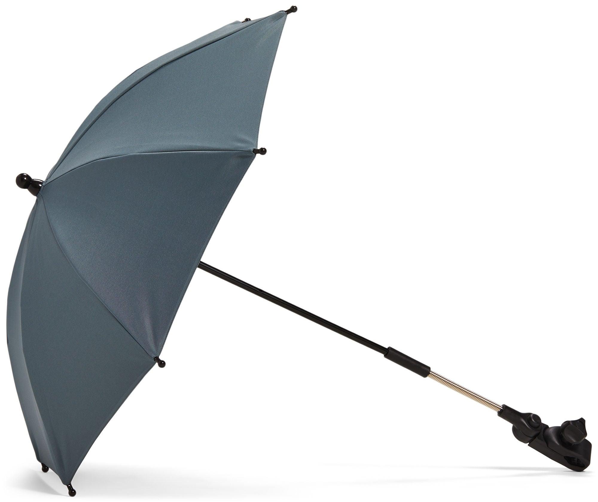 Beemoo Aurinkovarjo Lastenvaunuihin, Stormy Weather