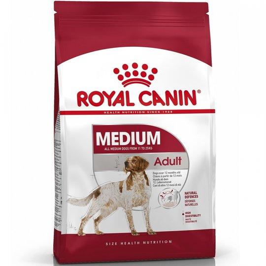 Royal Canin Dog Medium Adult (4 kg)