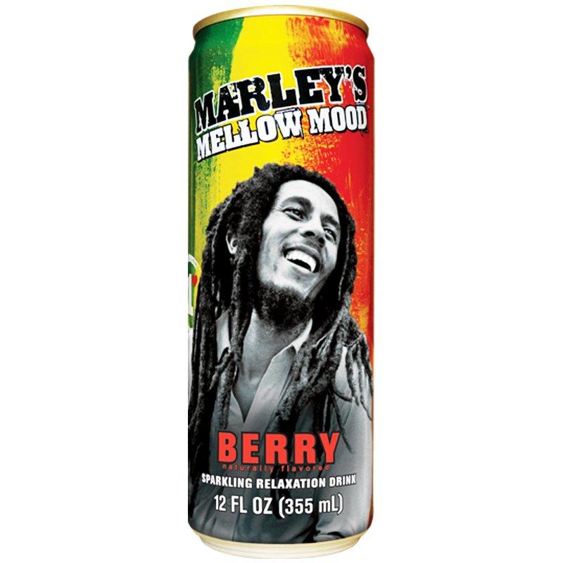 """Läsk """"Marley's Berry"""" 250ml - 66% rabatt"""