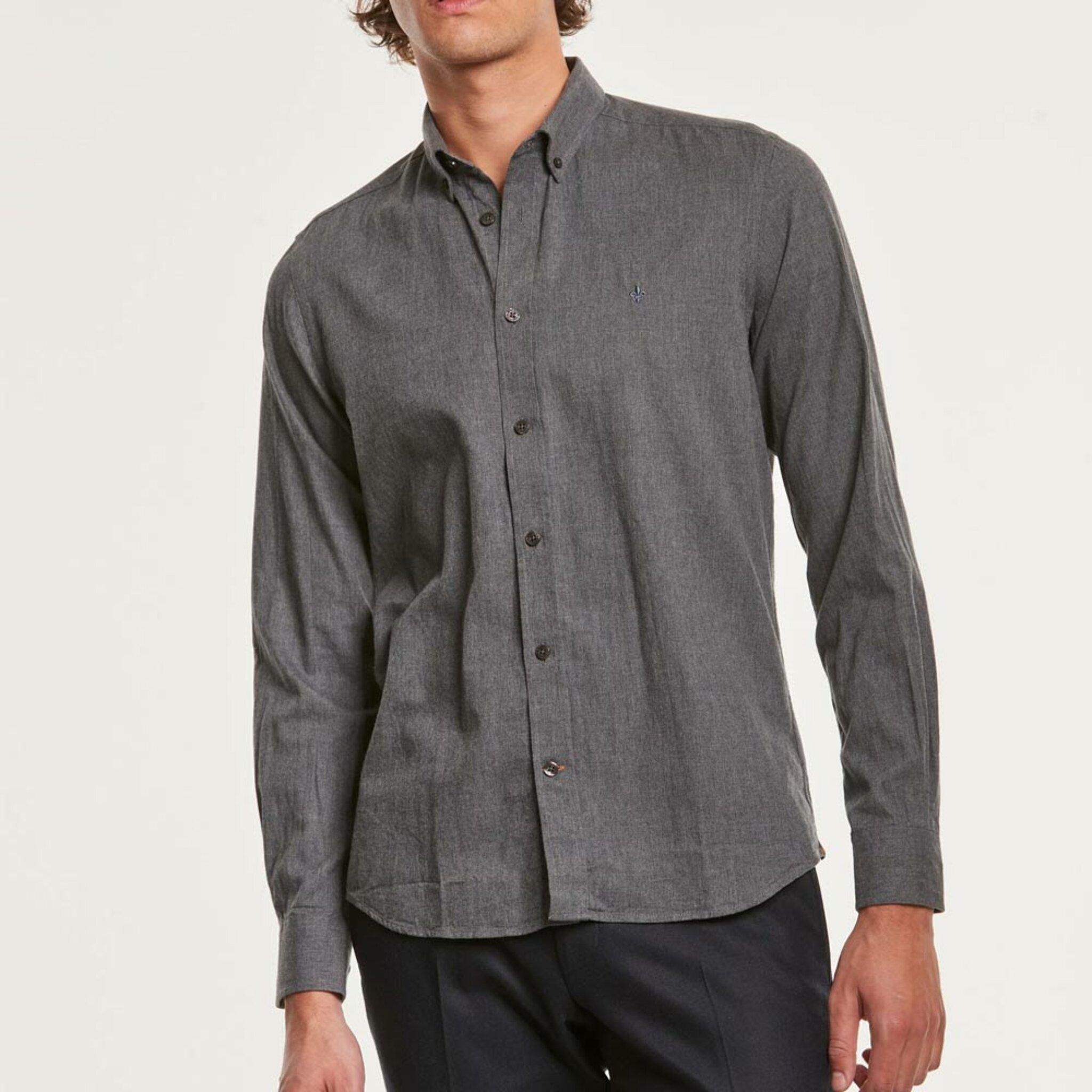 Nelson Button Down Shirt