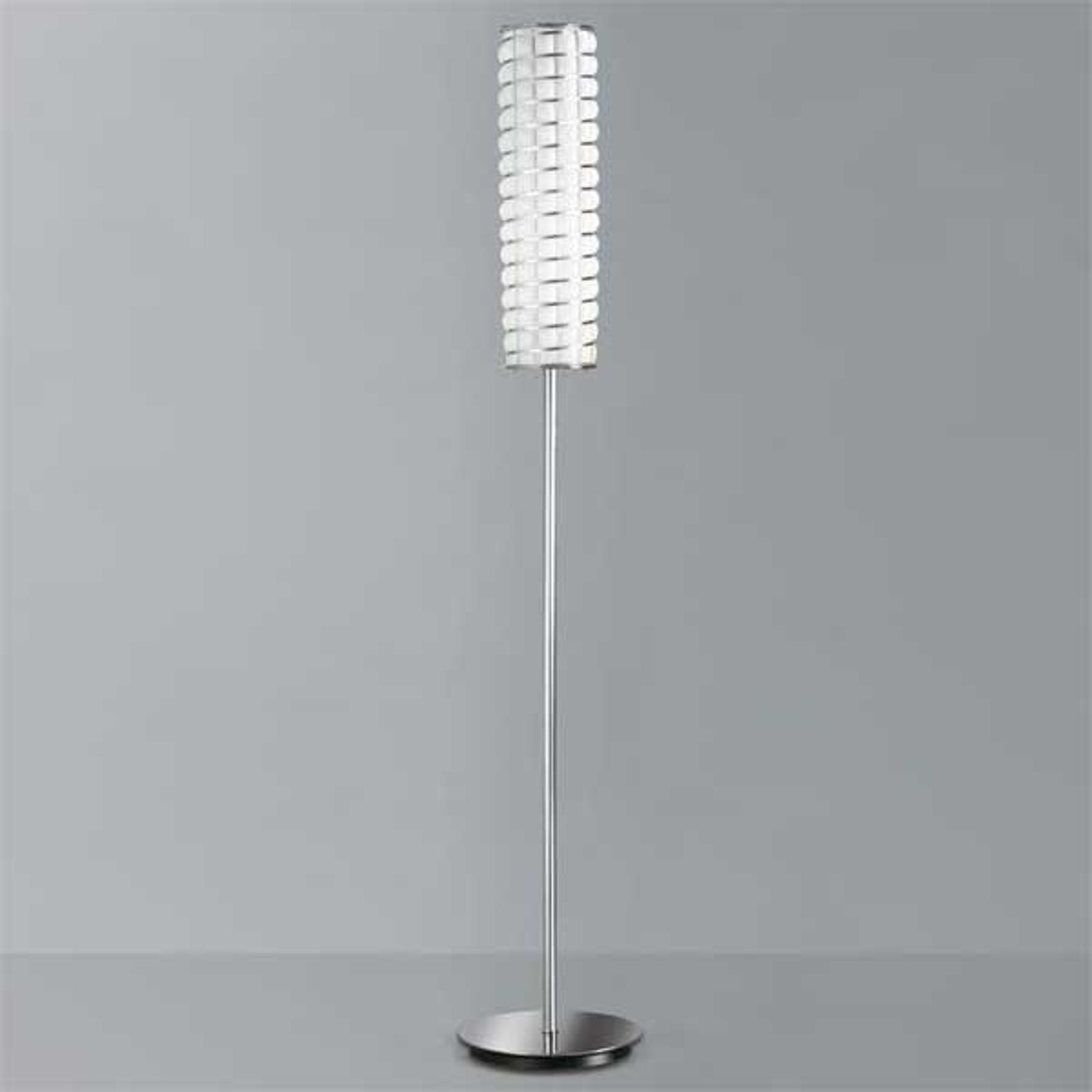 Retro Rete-lattiavalaisin 61 cm