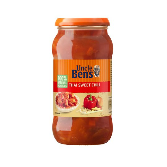 Thai Sweet Chili Kastike - 35% alennus