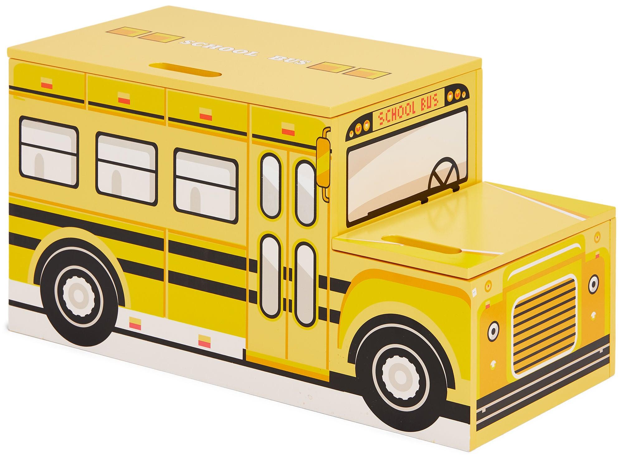 Alice & Fox Bussi Säilytyslaatikko
