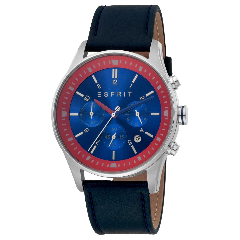 Esprit Men's Watch Silver ES1G209L0025