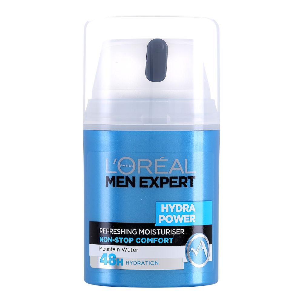 L'Oréal - Men Expert Hydra Power 50 ml