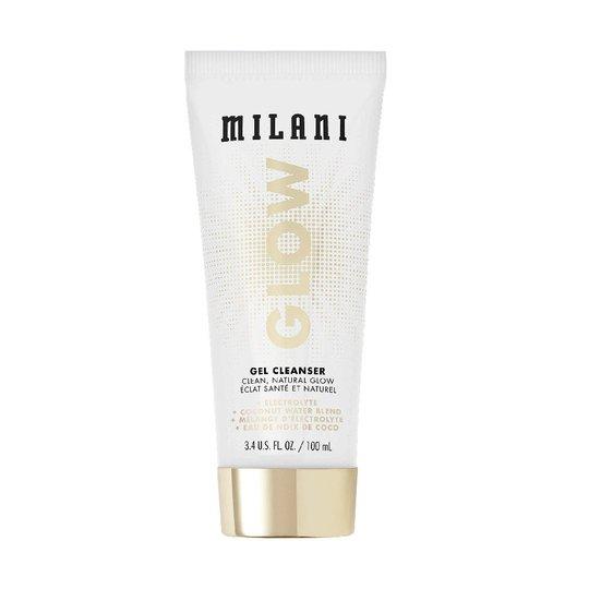 Glow Gel Cleanser, Milani Cosmetics Ihonpuhdistus