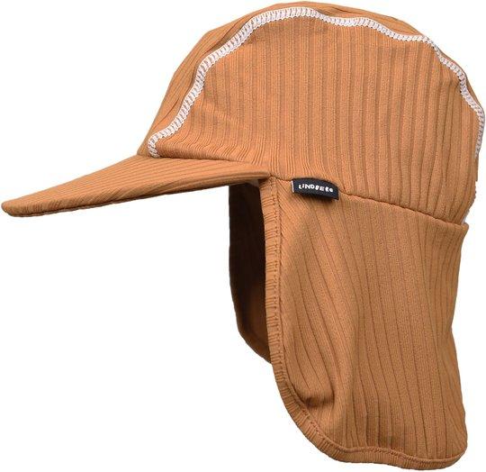 Lindberg Mallorca UV-Hatt UPF50+, Sudan Brown, Baby
