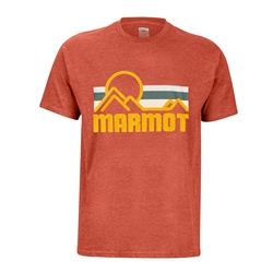 Marmot Coastal Tee SS