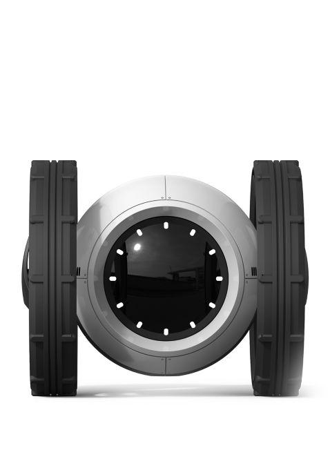 Sharper Image - RC Jumping Car 2,4 gHz (50-00095)