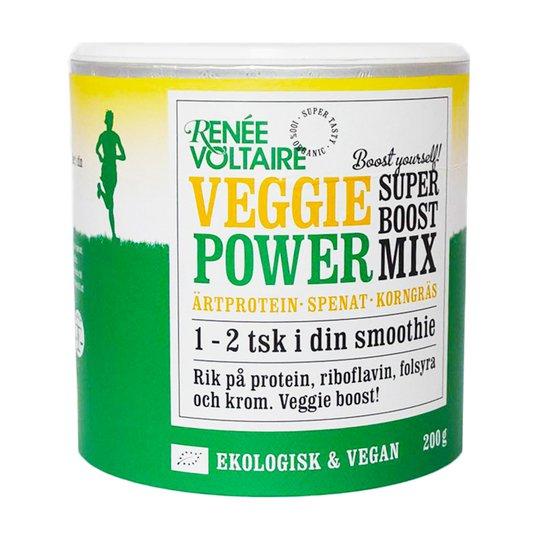 """Food Mix """"Veggie Power"""" - 74% rabatt"""