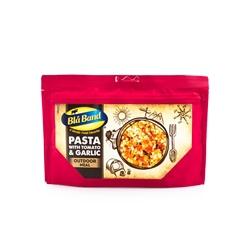 Blåband Expedition Meal, Pasta med tomat och vitlök