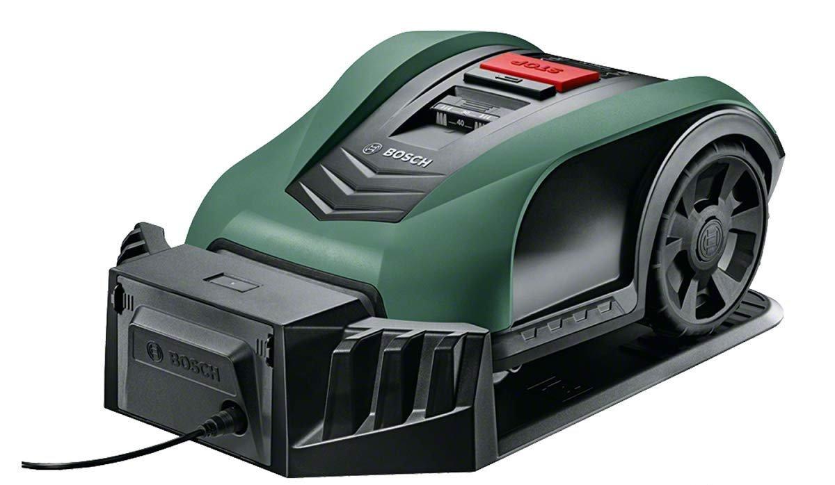Bosch - Indego 350 Mowing Robot S+ (E)