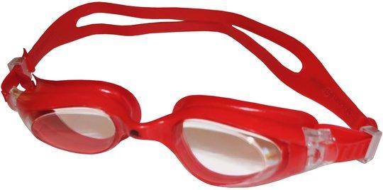 Aquarapid Skar Svømmebriller, Rød
