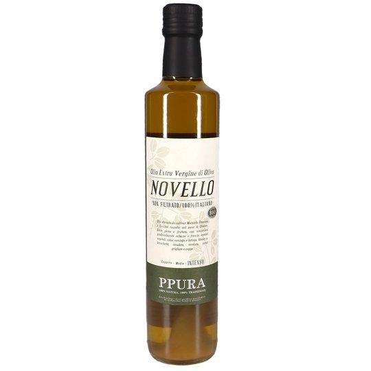 Ekologisk Novello Olivolja - 35% rabatt