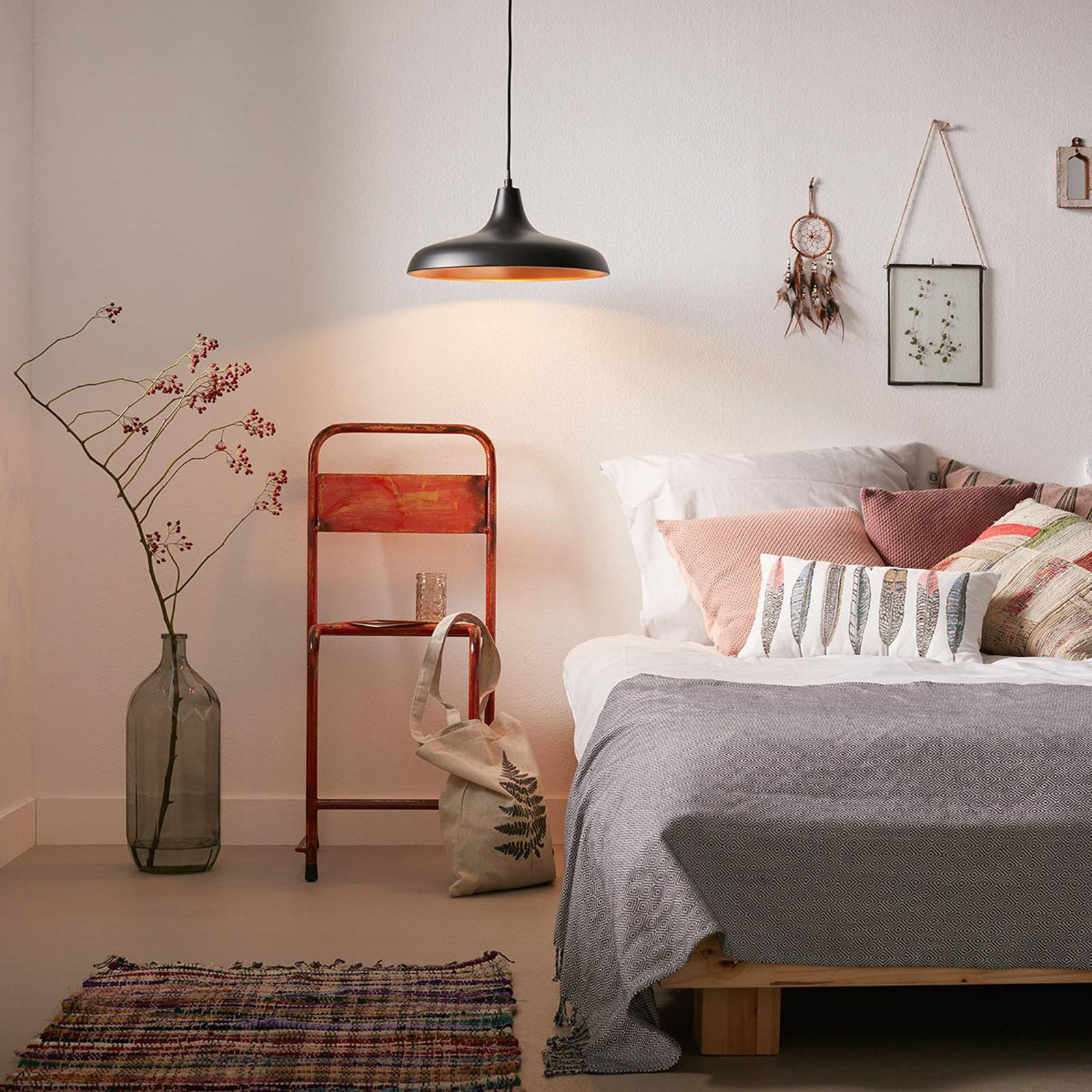 Philips LED-reflektor E14 1,8W 827 R39