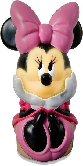 Disney Minni Mus GoGlow Nattlampe Buddy