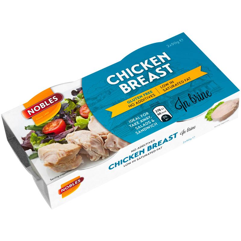 Kycklingfilé 2-pack - 33% rabatt