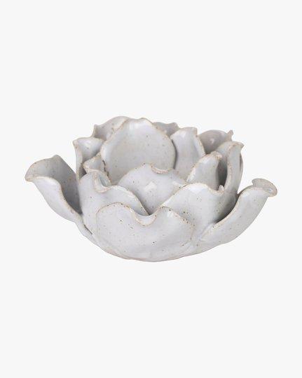 Kynttilälyhty, Flower
