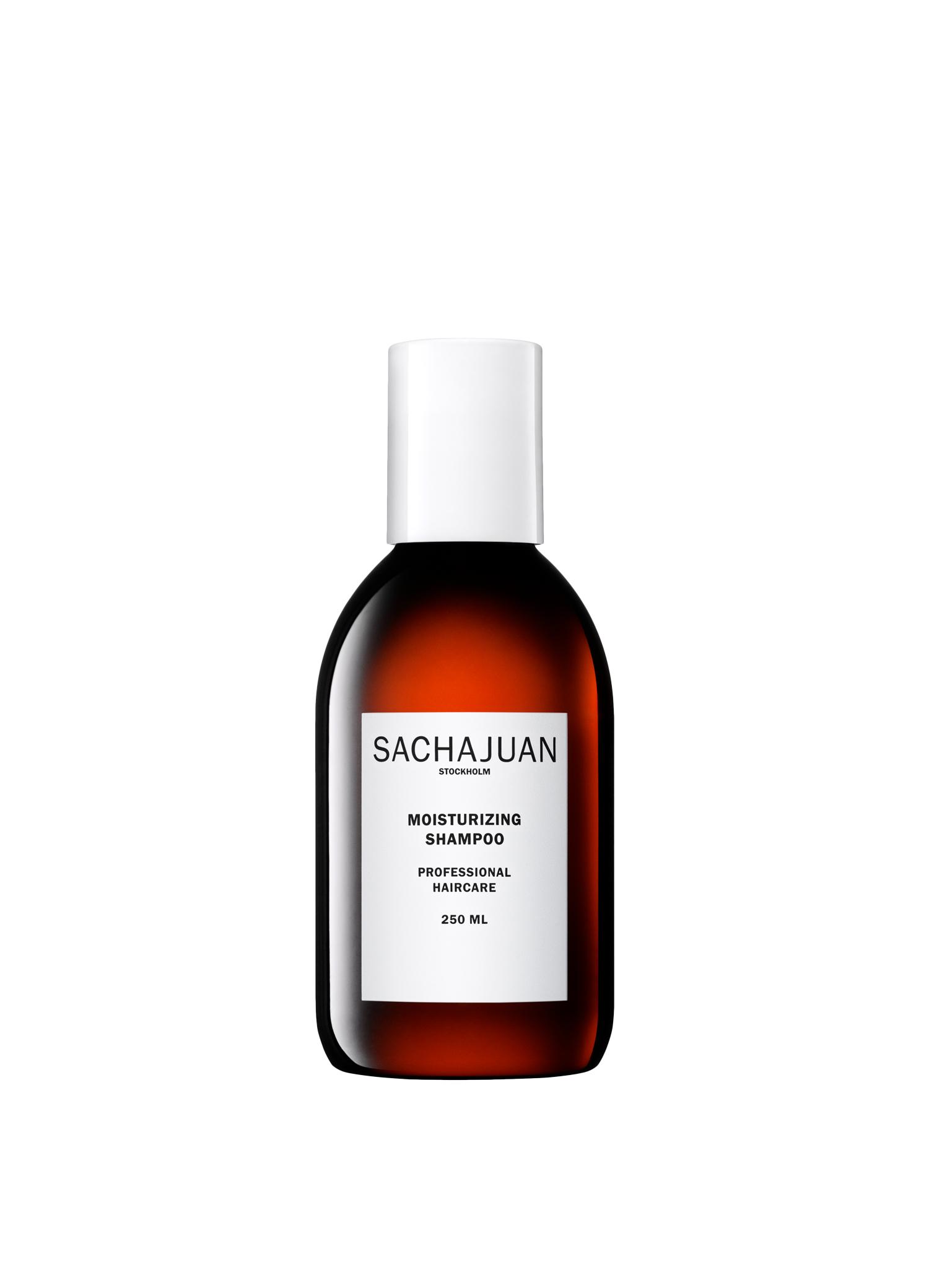 SACHAJUAN - Moisturizing Shampoo - 250 ml