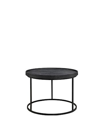 GRANT side table black