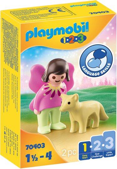 Playmobil 70403 Alv med Rev