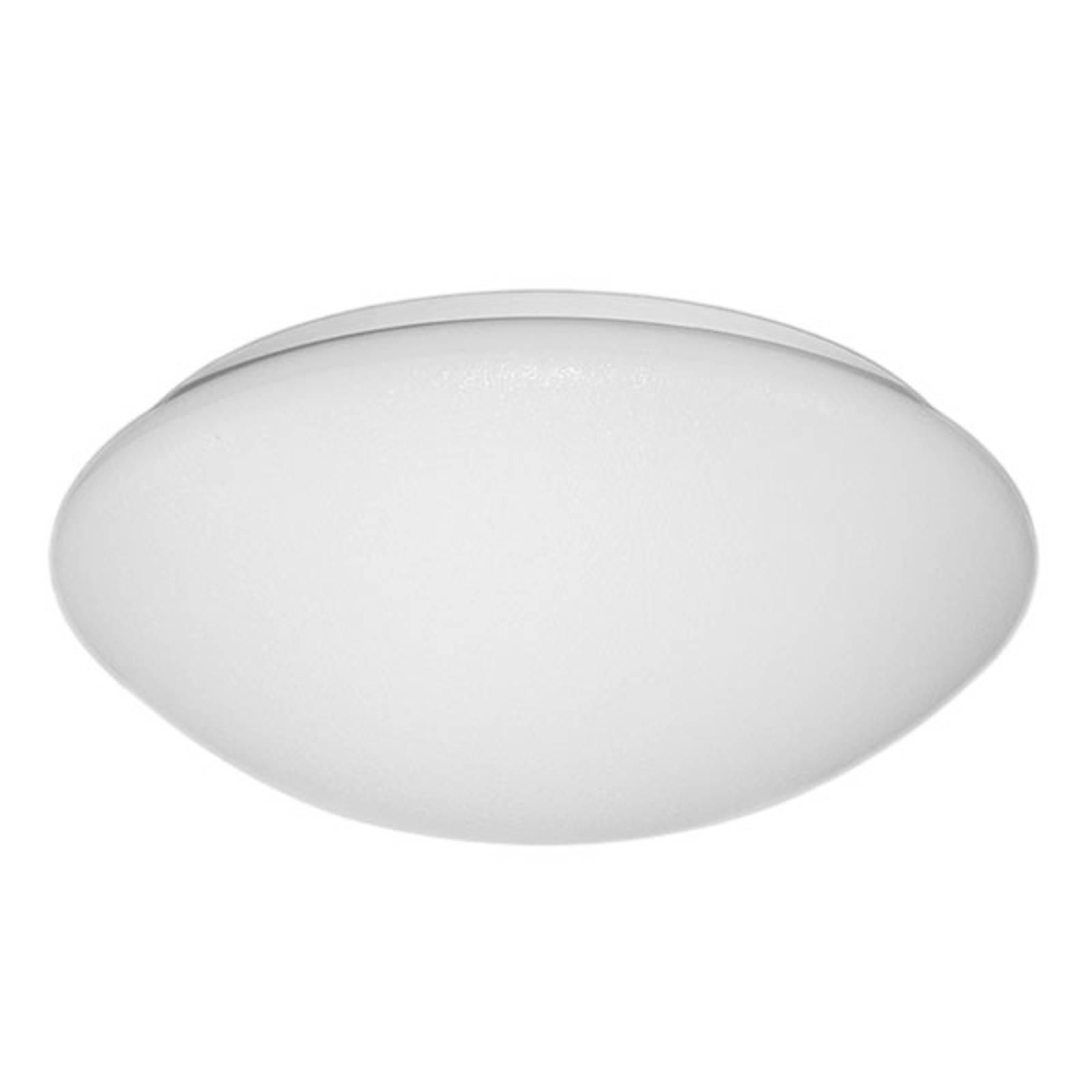 Suuri LED-kattolamppu, iskunkestävä, 35 W, 3 000 K