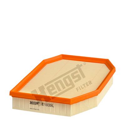 Ilmansuodatin HENGST FILTER E1039L