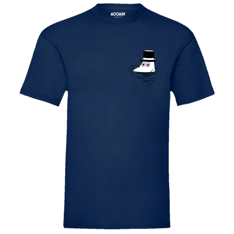 Muumipappa T-paita Koko XL - 56% alennus