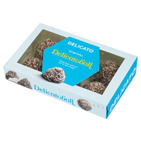Delicatoboll 40g x 6-pack