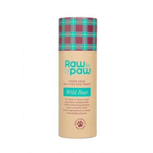 Raw for Paw Wild Boar 38 g