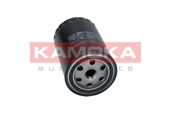 Öljynsuodatin KAMOKA F101501